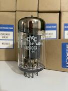 Chelmer Rs1003 - F3a - Srs-551 New - Transmitting Pentode Air Cooled Power Tube