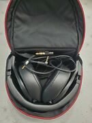 Beats By Dr. Dre Pro Over The Ear Wired Headphones - Black
