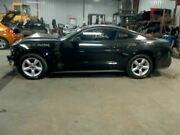 Steering Gear/rack Power Rack And Pinion 17 Wheels Fits 15 Mustang 1639201