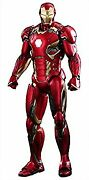 Secondhand Movie Masterpiece Diecast Avengers/age Of Ultron Iron Man Mark 45 1/6