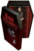 Dark Shadows The Complete Original Series Deluxe Edition, New Dvds