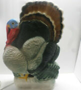 Turkey Blow Mold By Don Featherstoneandnbsp Union Products