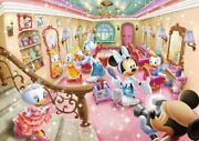 300 Piece Jigsaw Puzzle Little Ladies Discontinued Products X-16