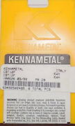 Kennametal Cbt12f Kwh Inserts 63492502495 Five Inserts New