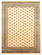 Traditional Hand-knotted Oriental Carpet 10'3 X 13'6 Area Rug In Ivory