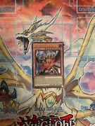 Yugioh Alpha The Master Of Beasts 1st Edition Ultra Rare Mp21-en179 Nm