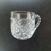 Baccarat Crystal Glasses Set Of Fifteen Excellent Condition