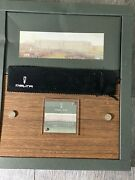 Delta La Citt A Reale Limited Edition Rollerball Pen New With Box