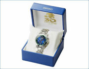 Sonic The Hedgehog 30th Anniversary Official Watch By Seiko Japan Import