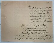 India 1916 Order Banning Ottoman Empire Subjects Etc. From Visiting The Nilgiri