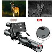 Buck Strike™ - Infrared Day And Night Vision Systems
