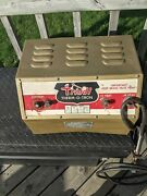 Trindl Therm-o-tron Model 300 P300t Pipe Thaw Thawing/soldering Machine Pliers