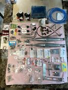 Massive Rc Boat Parts Lot Speed-master Aero Marine Gizmo Rc And Much More