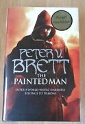Peter Brett The Demon Cycle Series Set/5 Signed, Limited, Match Set 6/25