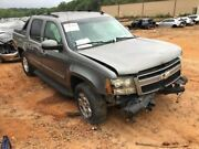 Automatic Transmission 2wd Fits 09 Avalanche 1500 2729200