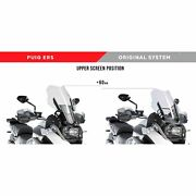 For Bmw R1250gs 2019 Puig Electronic Regulation System Windshield