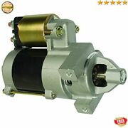 Starter For Kohler Command Engine Ch18 12-26 Hp Cub Cadet Lawn Tractor 2155 2185