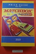 Lesneyandacutes Matchbox Toys Superfast Years 1969-1982 Price Guide New From 2021 Row