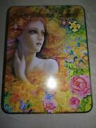 Josephine Wall 1000 Piece Puzzle In Tin - Master Pieces - New Sealed Item 71413