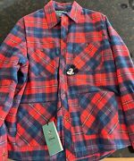 X Disney Flannel With Tag Size 48