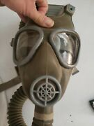 Ww11 Collectibles Us Gas Mask And Cannister