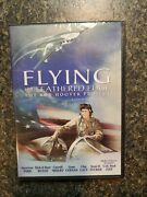 Flying The Feathered Edge The Bob Hoover Project Harrison Ford, Bob Hoover Dvd