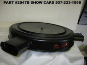 59 60 61 348 Chevrolet Impala 3x2 Tri Power Air Cleaner Made In The U.s.a.