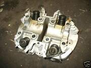 80 Yamaha Xs650sg Special Xs650 Xs 650 Sg Cylinder Head