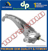 Lincoln Ls Front Lower Control Arm / Steering Knuckle Ball Joint Left 1999-2003