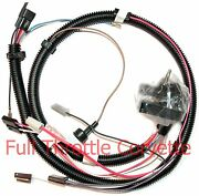 1978 Corvette Wiring Harness Engine Us Made Reproduction Lectric Limited C3 New