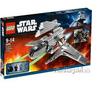 Lego Star Wars 8096 Emperor Palpatineand039s Shuttle 2-1b Medical Droid - Brand New