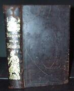 Indian Border Wars And Incidents Pritts Scarce Pa German Schneck 1856