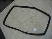 1988 88 Us Marine Force 50hp 50 Hp Hood Seal Support Plate Packing