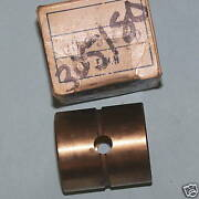 Johnson Evinrude Outboard Motor Lower Unit Gear Bushing 305180 1960and039s 1970and039s