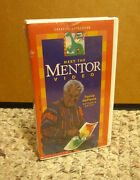 Tomie Depaola Meet The Mentor Vhs Kids Author Creative Expression Artist Bio