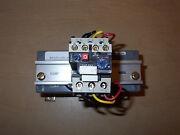 New Square D 9065tjf40 9065 Tjf40 Current Transformer With Lr2d13 Overload Relay