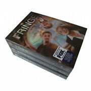 Fringe Complete First Second And Third Season 1-3 1 2 And 3 Brand New Dvd Sets