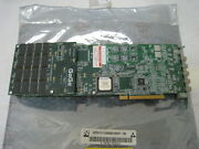 Gaga 1602 Compuscope 1602 16bit Dual Channel A/d And Oscope Card For Pci Ah248