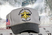 Norfolk Southern Hat / Cap Safety Ranger 14 Years Of Harriman Awards New