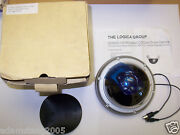 New The Logica Group Cd5020-vavr Digital Ccd Color Dome Camera 1/3 Sony Super