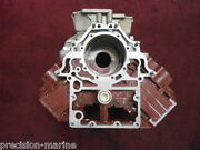 313068 Cylinder Block And Crank Case Assy. Unknown