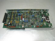 Cohernet 0175-556-00 Laser Diode Driver Pcb Board, S00079427, Fab 0175-555-00