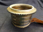 New Surplus I.o.c Aircraft Gear Assy For Reversible Hamilton Standard Prop