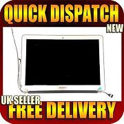 13.3 For Macbook Air A1466 Md760 Screen Assembly Upper Half Top Part Mid-2013