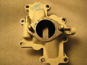 2a178157 2a85158 Bottom Carburetor Adapter And Reeds Chrysler 105hp 4 Cyl 10575