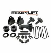 Readylift 3.5 Inch Sst Lift Kit 2011-2016 For Ford Super Duty