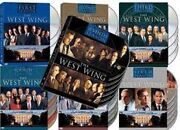 The West Wing Complete Series Season 1-7 1 2 3 4 5 6 And 7 Brand New Dvd Set