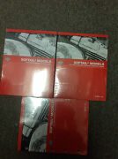 2011 Harley Davidson Softail Models Service Shop Manual Set W Electrical And Parts