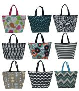 Defect Thirty One Thermal Picnic Lunch Tote Bag 31 Gift Moosin Around More Print