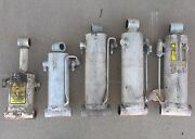 Cascade Forklift Paper Roll Clamp Long And Short Arm Hydraulic Cylinder/ram Lot